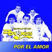 Grupo Bryndis: Por El Amor