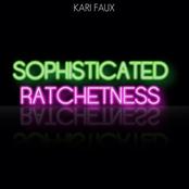 Sophisticated Rachetness