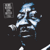 Muddy Waters Long Distant Call cover art