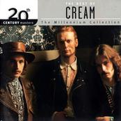 20th Century Masters The Best Of Cream