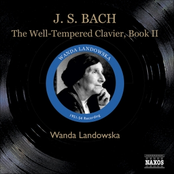 BACH, J.S.: The Well-Tempered Clavier, Book II (Landowska) (1951-1954)