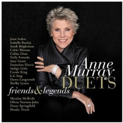 Duets: Friends & Legends