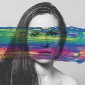 Jennifer Hall - Jennifer Hall EP Artwork