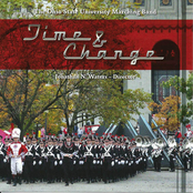 The Ohio State University Marching Band: Time & Change