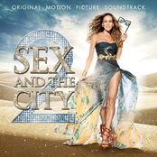 Sex and the City 2 (Original Motion Picture Soundtrack)