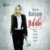 Alison Balsom: Jubilo - Fasch, Corelli, Torelli & Bach