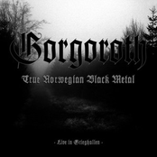 True Norwegian Black Metal - Live in Grieghallen