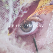 Leave It Alone - Single