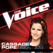 Cry (The Voice Performance) - Single