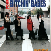 Four Bitchin' Babes: Gabby Road