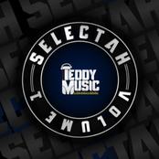 Teddy Music - Selectah Volume 1