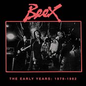 Beex - The Early Years: 1979-1982 Artwork
