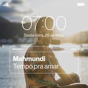 Tempo Pra Amar - Single