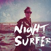 Chuck Prophet: Night Surfer