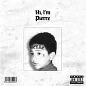 Hi, I'm Pierre