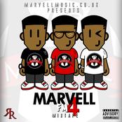 Marvell FM 4