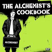 The Alchemist's Cookbook - EP