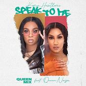 Koryn Hawthorne: Speak To Me (Queen Mix) (feat. Queen Naija)