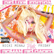 Pink Friday ... Roman Reloaded (Deluxe Edition)