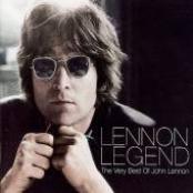 Lennon Legend The Very Best of John Lennon