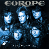 Europe: Out of This World