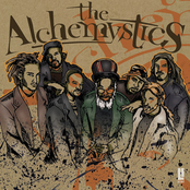 The Alchemystics: The Alchemystics Ep