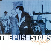 The Push Stars: Tonight