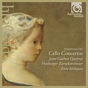 Jean-Guihen Queyras: Haydn: Cello Concertos