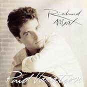 Richard Marx: Paid Vacation