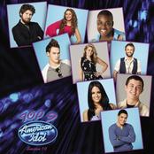 American Idol Top 9 Season 10