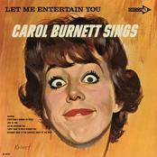 Carol Burnett: Let Me Entertain You