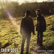 Cabin Dogs: ELECTRIC CABIN
