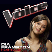 Heartless (The Voice Performance) - Single