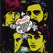 The Rascals: Time Peace: The Rascals' Greatest Hits