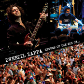 Dweezil Zappa: Return of the Son of...