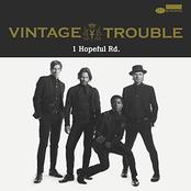 Vintage Trouble: 1 Hopeful Rd.
