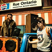 Bernard Adamus: Rue Ontario