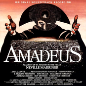 Mozart: Amadeus Soundtrack