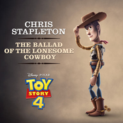 The Ballad of the Lonesome Cowboy (From