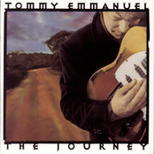 Tommy Emmanuel: The Journey