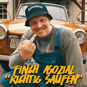 Richtig Saufen - Single