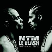 NTM - Le Clash