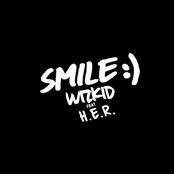 Wizkid: Smile (feat. H.E.R.)