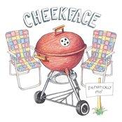 Cheekface - Emphatically Mo