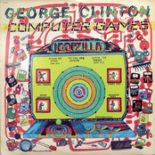 George Clinton: Computer Games
