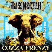 Bassnectar: Cozza Frenzy