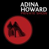 Adina Howard: Private Show (dirty)