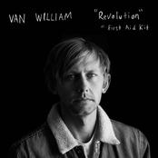 Van William: Revolution (feat. First Aid Kit)
