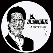 DJ Seinfeld: Ruff Hysteria