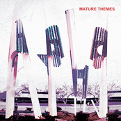 Ariel Pink: Mature Themes